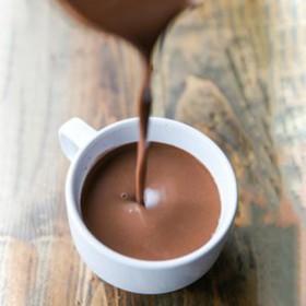 Mon chocolat chaud maison, incontournable en hiver