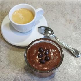 Mon dessert 100% cacao : ma mousse au choco
