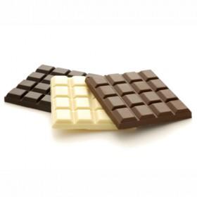 Noir, blanc ou lait, quel(s) chocolat(s) choisir?