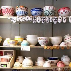 Ou Chiner De La Belle Vaisselle Vintage