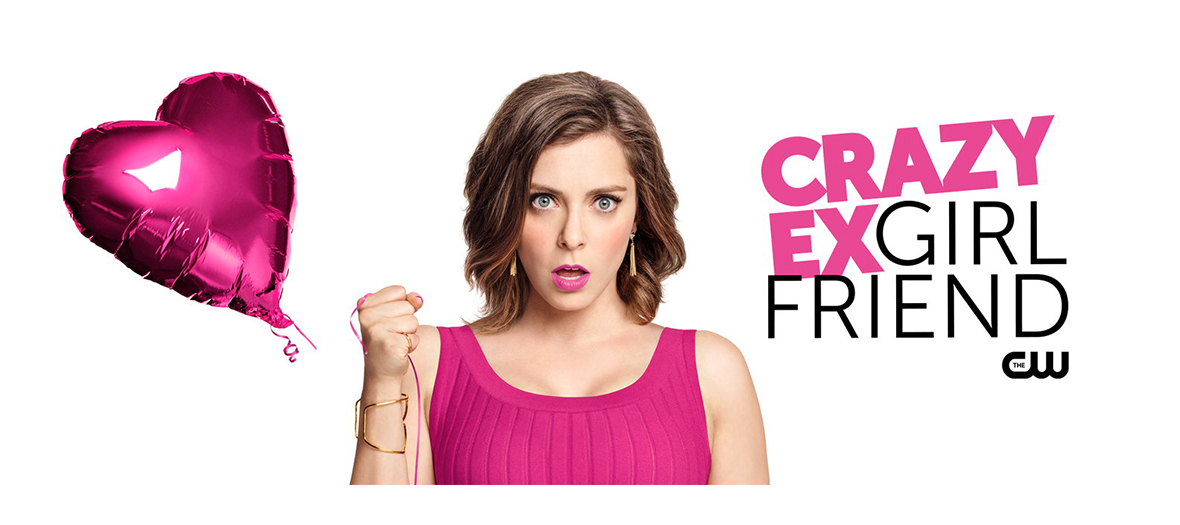 La série du moment, crazy ex-girlfriend