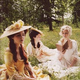Princ Versailles Mon Amour