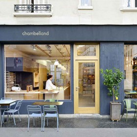 Chambelland Notre Salon De The Gluten Free