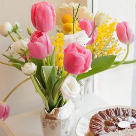 Fleurs Bontemps