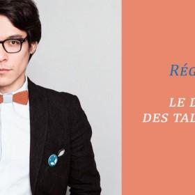 Regis Pennel, nouveau gourou de la mode
