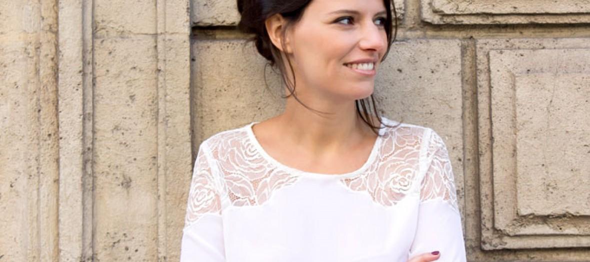 Sophie Cornay