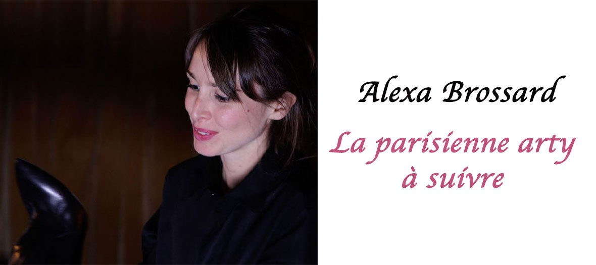 Alexa Brossard