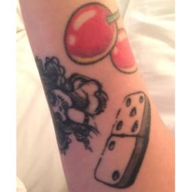 Mes Tattoos Mes Tatoueurs