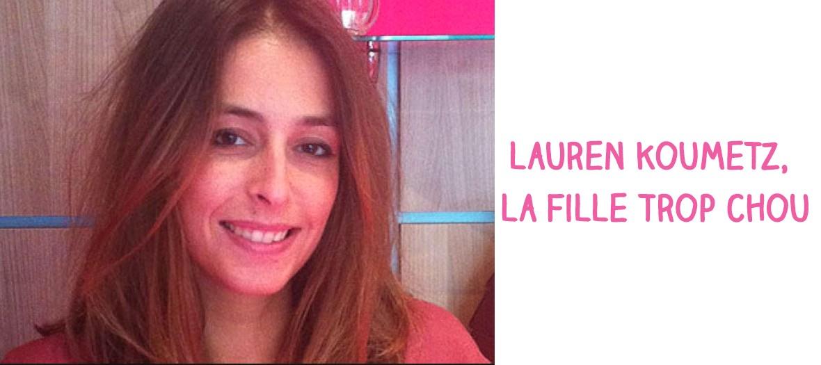 rencontre avec Lauren Koumetz, la reine du chou
