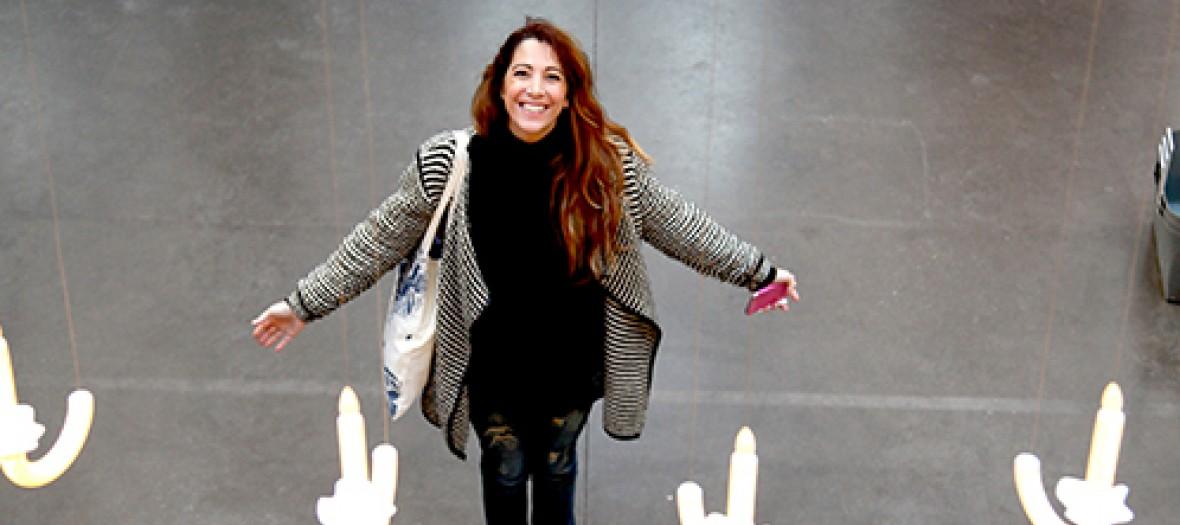 Jessica Venancio