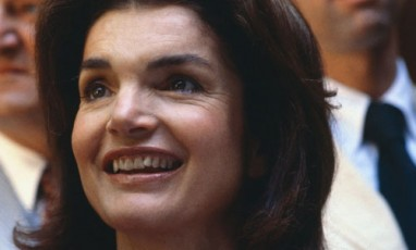 La Plus People Jackie Kennedy