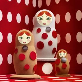 Le Plus Baby Doll Chez Pierre Marcolini