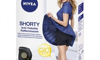 Nivea Shorty Anti Cellulite S M