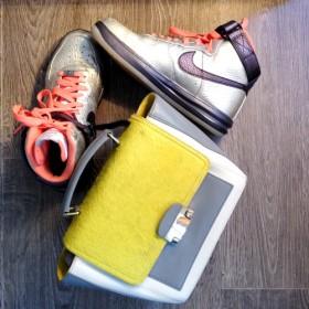 Les Sneakers 100 Couture Et Sur Mesure Nike