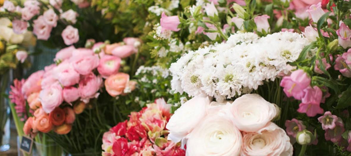 Les Nouveaux Fleuristes Dans Le Vent