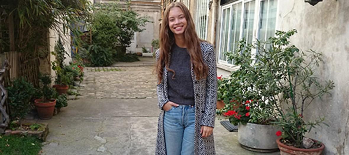 Sasha Bogdanoff La Nouvelle Voix De La