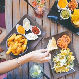suggestions de livraison repas foodora