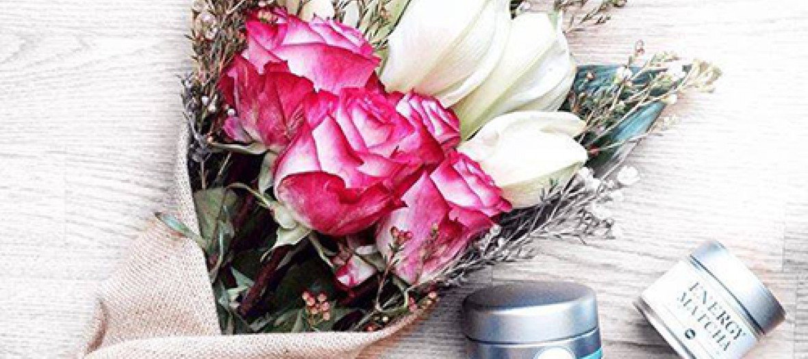 Des fleurs, des fleurs, des fleurs !