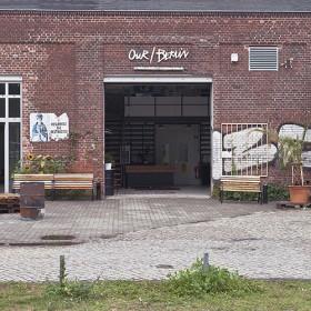 Concept Store Visites Berlin