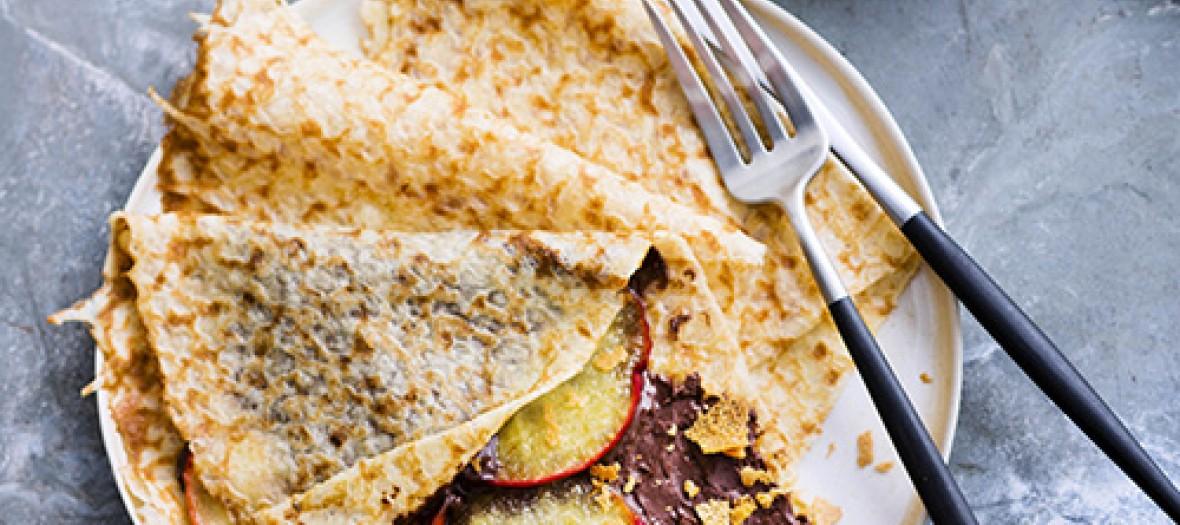 La Plus Crunchy La Gavotte