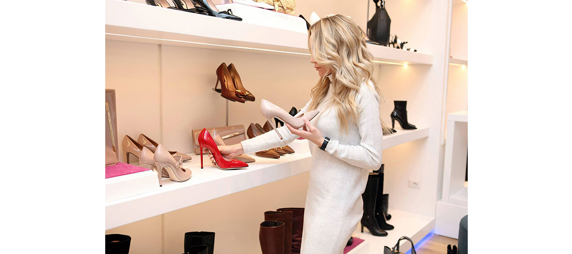 Tips to survive in heels