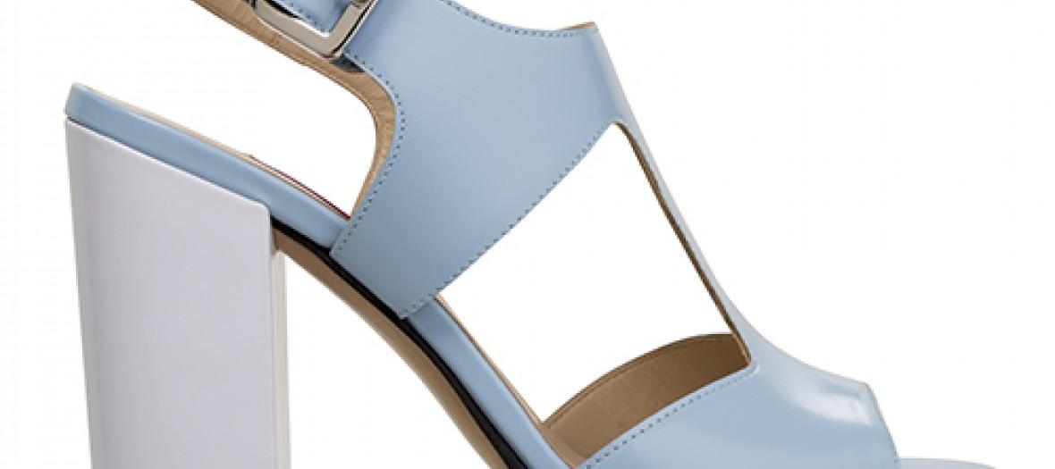 Salome Bleu 265