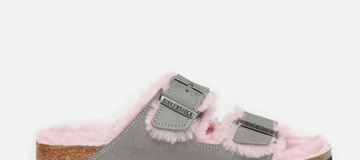 Les Birkenstock de l'hiver