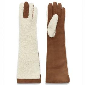 Les gants couture