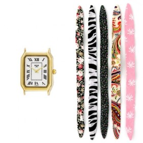 La montre qui Mix&Match