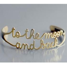Le bracelet du bonheur