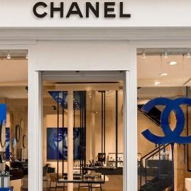 Chanel Le Marais 1