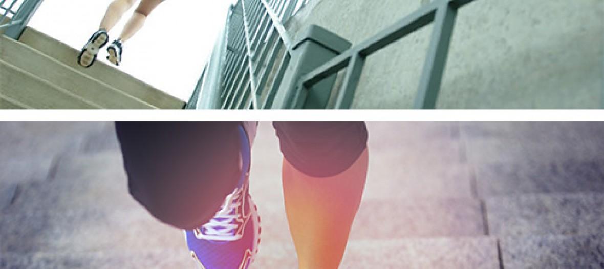 Un Jogging Follement Fun Et Charity