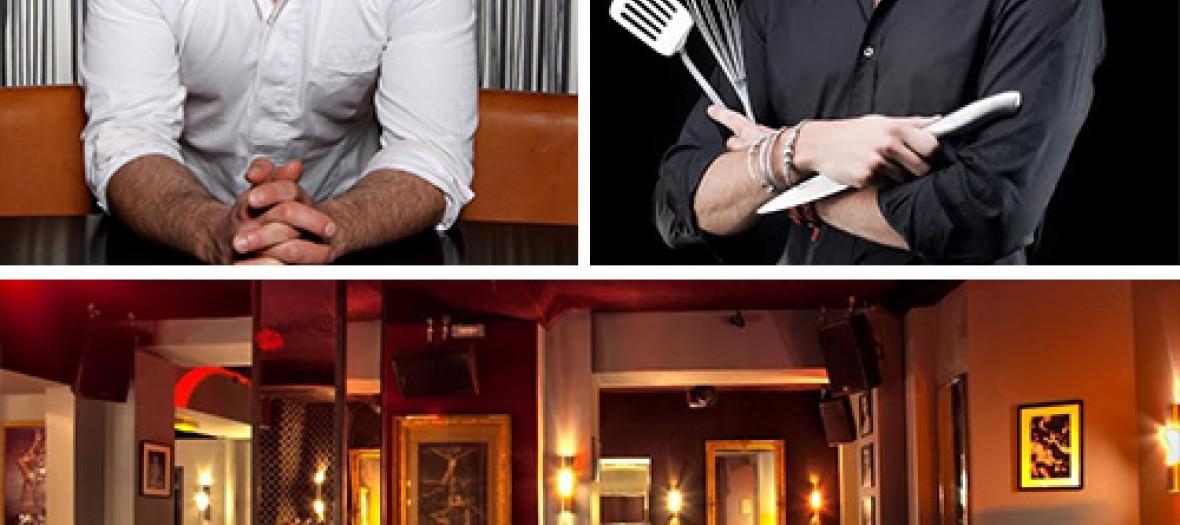 Une Soiree Tres Mode Avec Cocktails Et Street Food