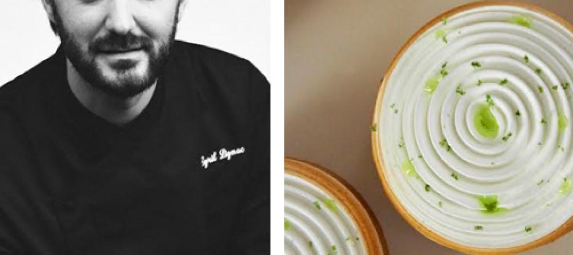 Une Super Dinette Avec Cyril Lignac Et D Autres Grands Chefs