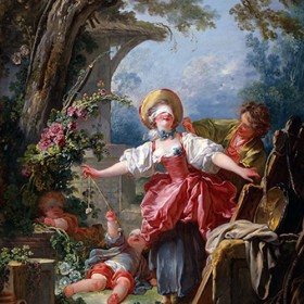 Fragonard Expo