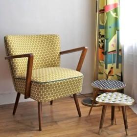 Mobilier Vintage Et Deco Stylee