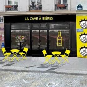 La Cave A Biere