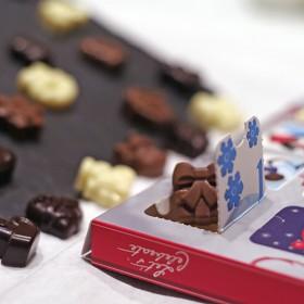 Le Musée Gourmand du Chocolat