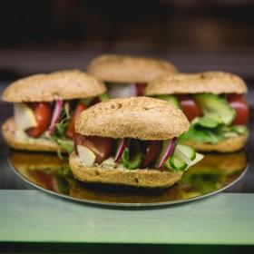 Sandwichs Bouche Es