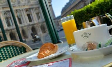 Un petit-déj charity à 5 €