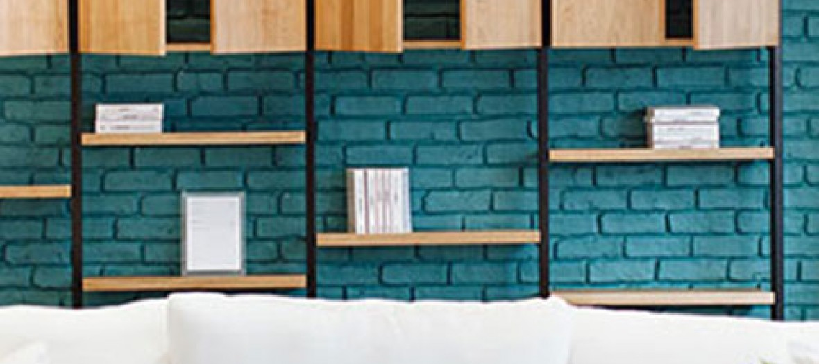 am pm opens in saint germain des pr s. Black Bedroom Furniture Sets. Home Design Ideas