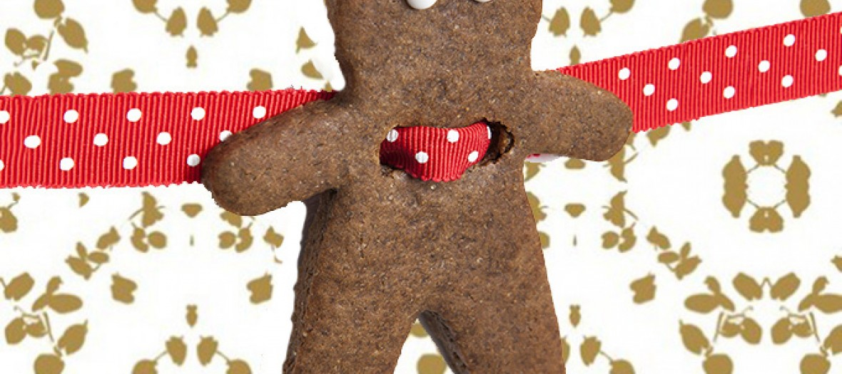 The very desirable Gingerbreads of Jean Hwant Carrant