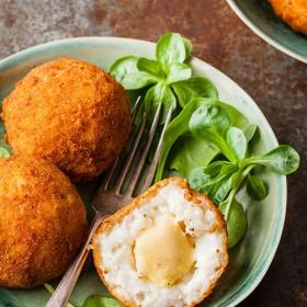 Les boulettes des Mamas Italiennes