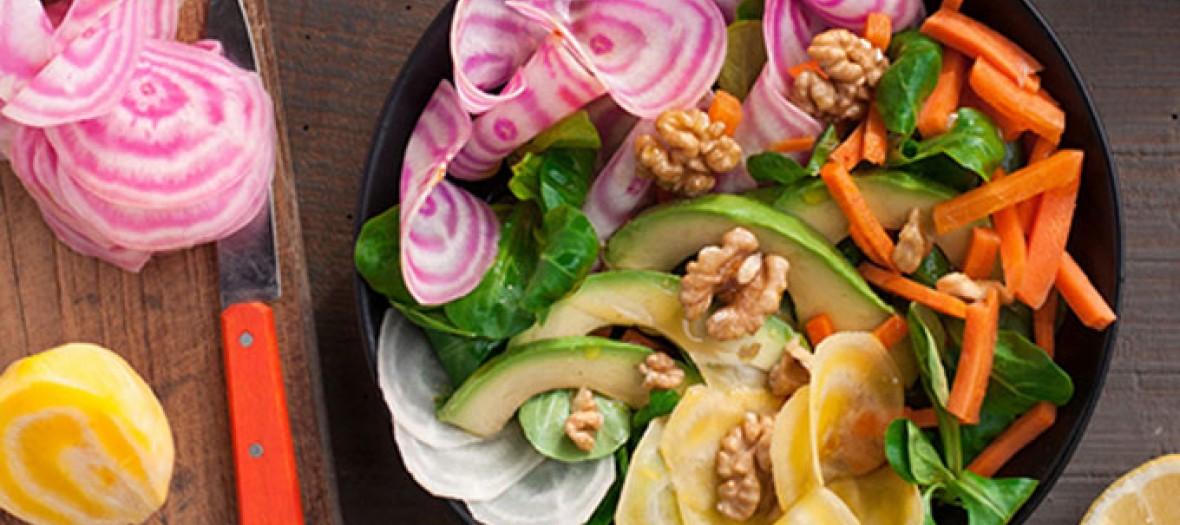 Salade Vitamineejpg