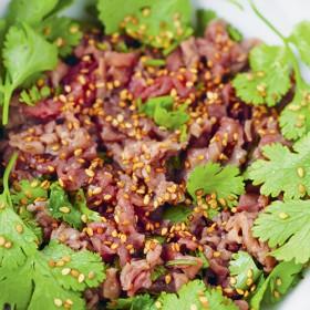 Salade Thaie