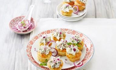 Tasty Onion Tapas