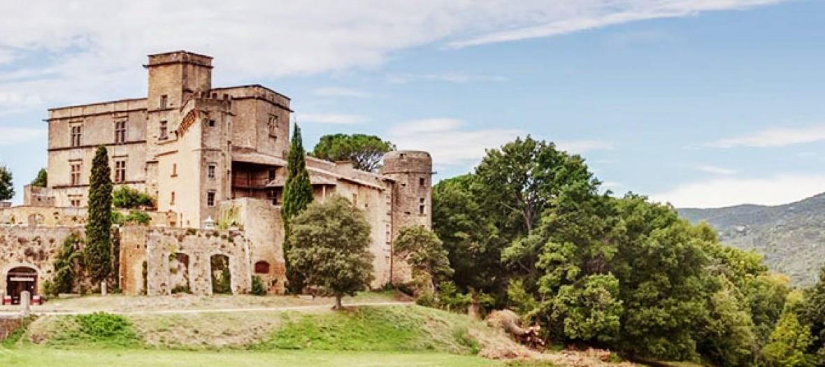Le Moulin De Lourmarin