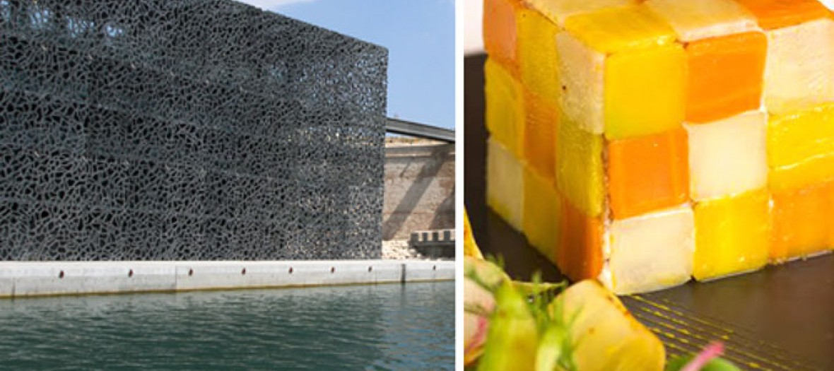 Lexpo Food Qui Buzze A Marseille