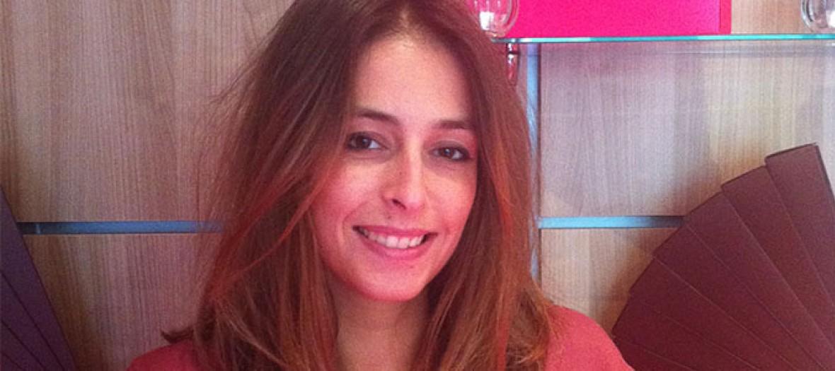 Lauren Koumetz