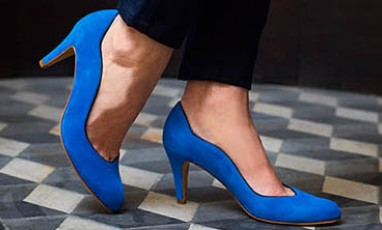 Eponyme, le nouveau label de chaussures à suivre